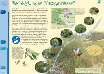 Thema Klingenbach